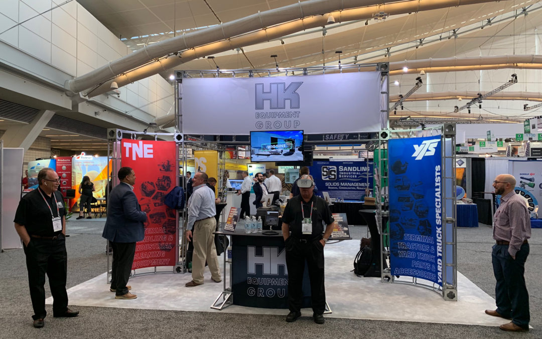 H&K Equipment Launches H&K Equipment Group at AISTECH 2019