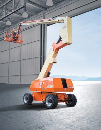 JLG H800AJ Boom Lift